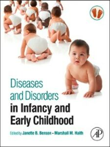 Foto Cover di Diseases and Disorders in Infancy and Early Childhood, Ebook inglese di  edito da Elsevier Science