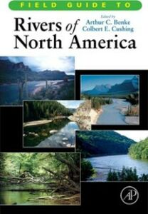 Ebook in inglese Field Guide to Rivers of North America -, -