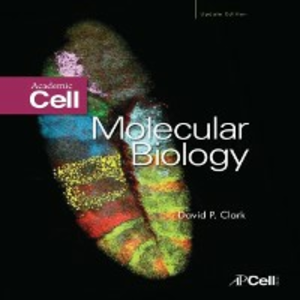 Ebook in inglese Molecular Biology Clark, David P.
