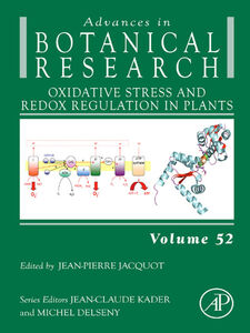 Ebook in inglese Oxidative Stress and Redox Regulation in Plants