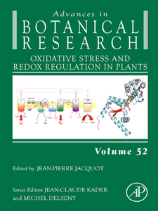 Ebook in inglese Oxidative Stress and Redox Regulation in Plants -, -