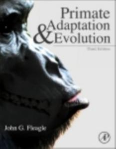Ebook in inglese Primate Adaptation and Evolution Fleagle, John G.