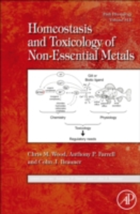 Ebook in inglese Fish Physiology: Homeostasis and Toxicology of Non-Essential Metals -, -