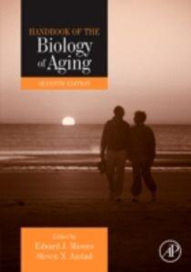 Foto Cover di Handbook of the Biology of Aging, Ebook inglese di  edito da Elsevier Science