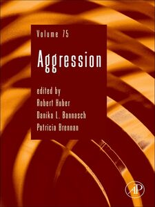 Ebook in inglese Aggression -, -