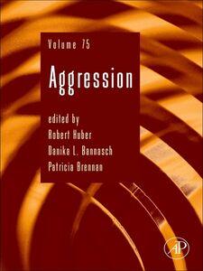 Foto Cover di Aggression, Ebook inglese di  edito da Elsevier Science