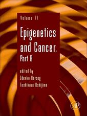 Epigenetics and Cancer, Part B