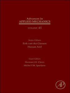 Ebook in inglese Advances in Applied Mechanics