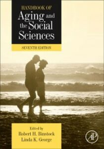 Foto Cover di Handbook of Aging and the Social Sciences, Ebook inglese di  edito da Elsevier Science