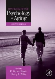 Ebook in inglese Handbook of the Psychology of Aging