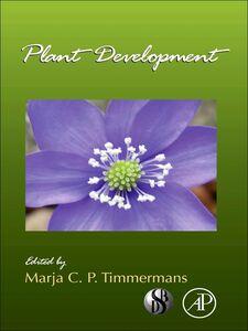 Foto Cover di Plant Development, Ebook inglese di Marja Timmermans, edito da Elsevier Science
