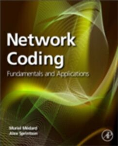 Ebook in inglese Network Coding -, -