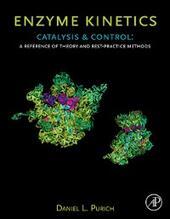Enzyme Kinetics: Catalysis & Control
