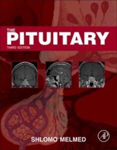 Foto Cover di Pituitary, Ebook inglese di  edito da Elsevier Science