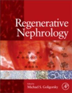 Ebook in inglese Regenerative Nephrology -, -
