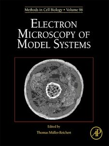 Ebook in inglese Electron Microscopy of Model Systems -, -