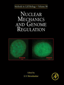 Ebook in inglese Nuclear Mechanics & Genome Regulation -, -
