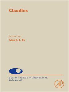 Ebook in inglese Claudins -, -