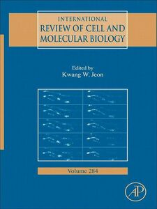 Ebook in inglese International Review of Cell and Molecular Biology