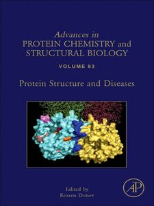 Ebook in inglese Protein Structure and Diseases -, -