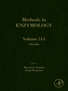Ebook in inglese Ghrelin -, -