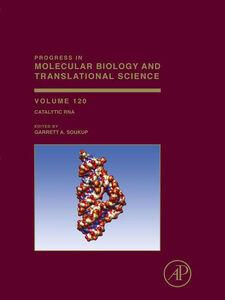 Ebook in inglese Catalytic RNA