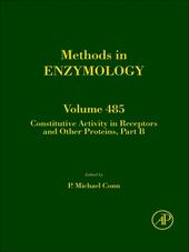 Constitutive activity in receptors and other Proteins, Part B