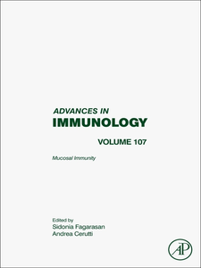 Ebook in inglese Advances in Immunology -, -
