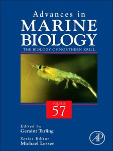 Ebook in inglese Biology of Northern Krill