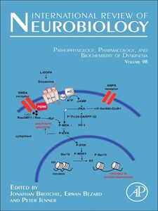 Ebook in inglese Pathophysiology, pharmacology and biochemistry of dyskinesia