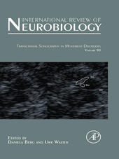 Transcranial sonography and the detection of neurodegenerative disease