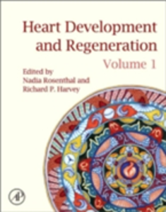 Ebook in inglese Heart Development and Regeneration -, -