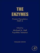 Protein Prenylation