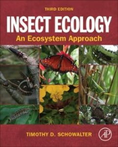Ebook in inglese Insect Ecology Schowalter, Timothy D.