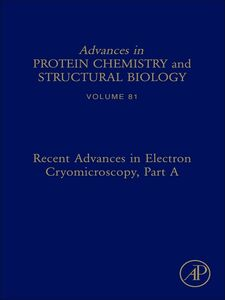 Ebook in inglese Recent Advances in Electron Cryomicroscopy, Part A -, -