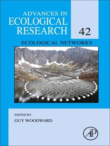 Ebook in inglese Ecological Networks