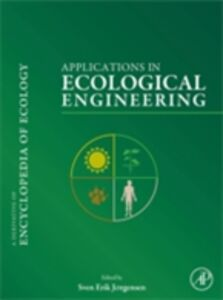 Foto Cover di Applications in Ecological Engineering, Ebook inglese di  edito da Elsevier Science