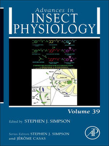 Ebook in inglese Advances in Insect Physiology -, -