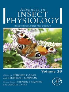 Ebook in inglese Insect Integument and Colour -, -