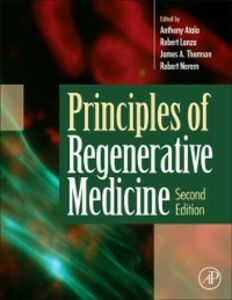 Ebook in inglese Principles of Regenerative Medicine -, -