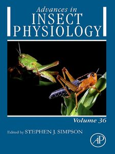 Ebook in inglese Locust Phase Polyphenism: An Update