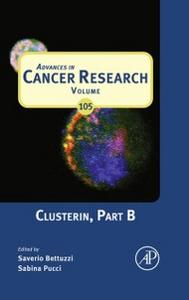Ebook in inglese Clusterin, Part B -, -