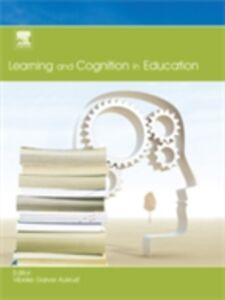 Foto Cover di Learning and Cognition, Ebook inglese di  edito da Elsevier Science