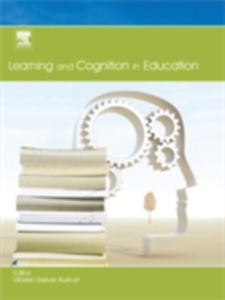 Ebook in inglese Learning and Cognition -, -