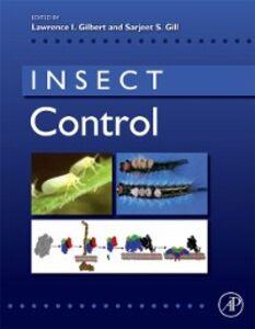 Foto Cover di Insect Control, Ebook inglese di  edito da Elsevier Science