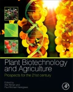 Ebook in inglese Plant Biotechnology and Agriculture