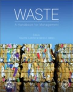Foto Cover di Waste, Ebook inglese di  edito da Elsevier Science