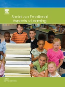 Ebook in inglese Social and Emotional Aspects of Learning -, -