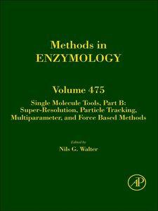 Ebook in inglese Single Molecule Tools, Part B -, -