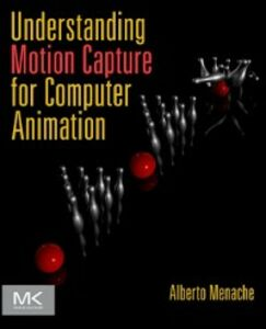 Ebook in inglese Understanding Motion Capture for Computer Animation Menache, Alberto